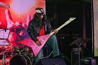 IHardcore Rock