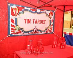 Tin Target