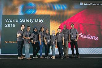 World Safety Day